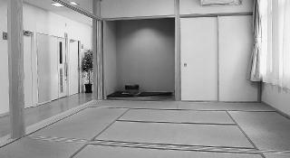 1階研修室・和室