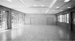 2階大研修室